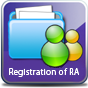 mp4 video - e-Registry - Registration of RA